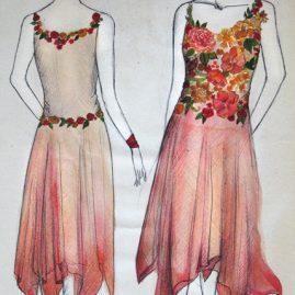 Costume Orientale 6
